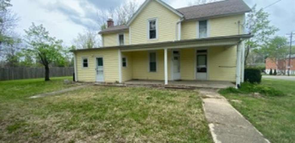 207 W Chestnut St, Oxford, OH 45056