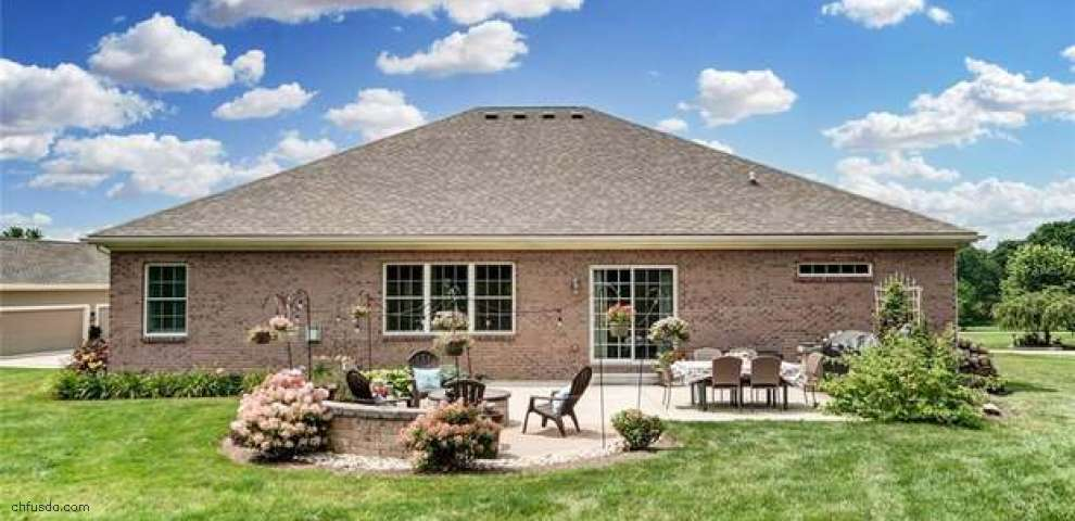 436 Meadowview Ct, Clearcreek Township, OH 45066