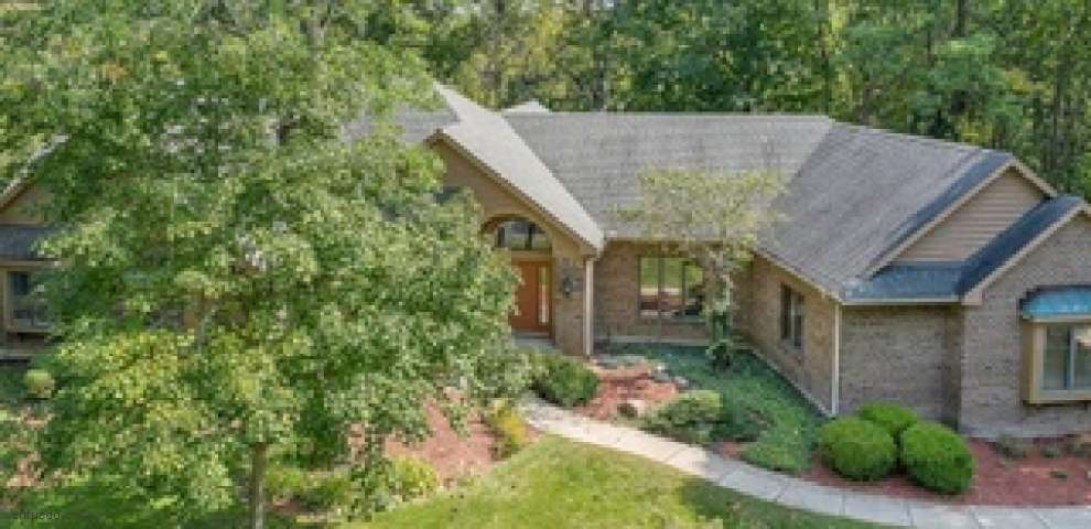 8586 Eagle Rdg, Clearcreek Township, OH 45066