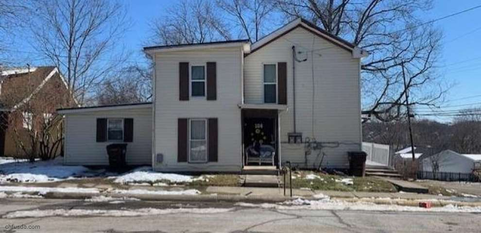 106 Fourth St, Waynesville, OH 45068