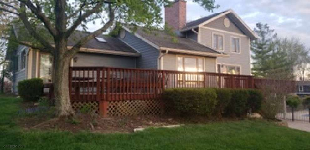5622 Eagle Ln, West Chester, OH 45069