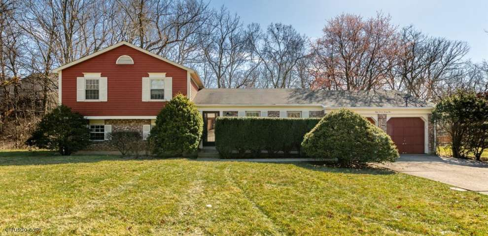 5735 Winding Creek Way, West Chester, OH 45069