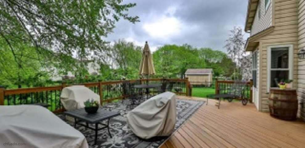 6332 Strathaven Dr, West Chester, OH 45069