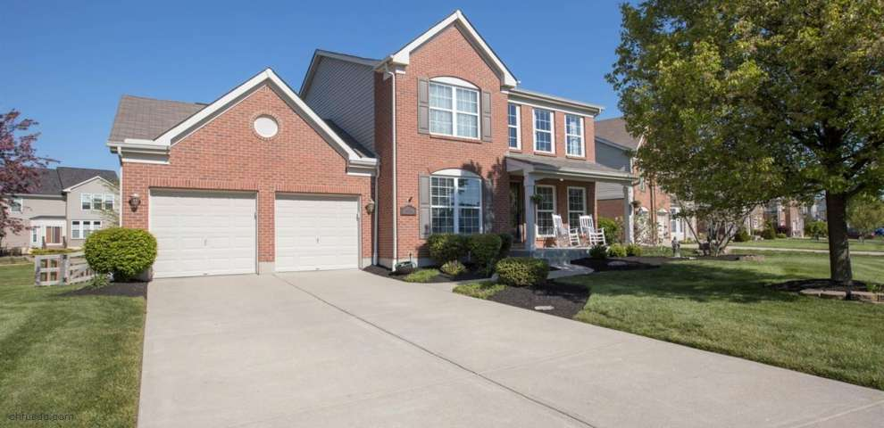 8415 Misty Shore Dr, West Chester, OH 45069