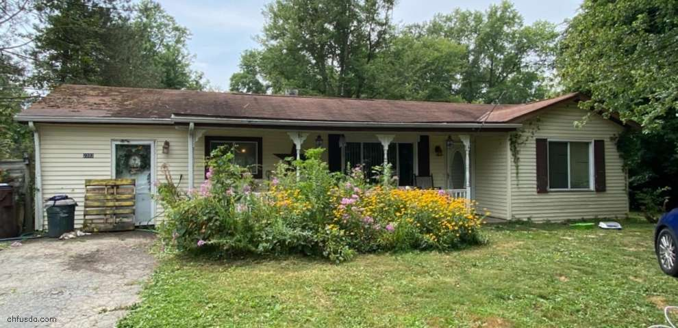 2303 Rolling Acres Dr, Monroe Twp, OH 45102