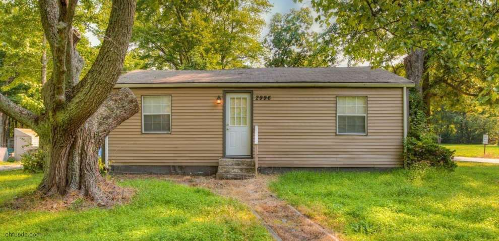 2996 Lindale Mt Holly Rd, Monroe Twp, OH 45102