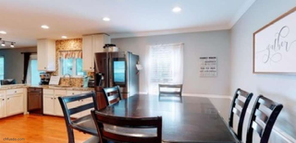 1044 Valley Wood Dr, Union Twp, OH 45103