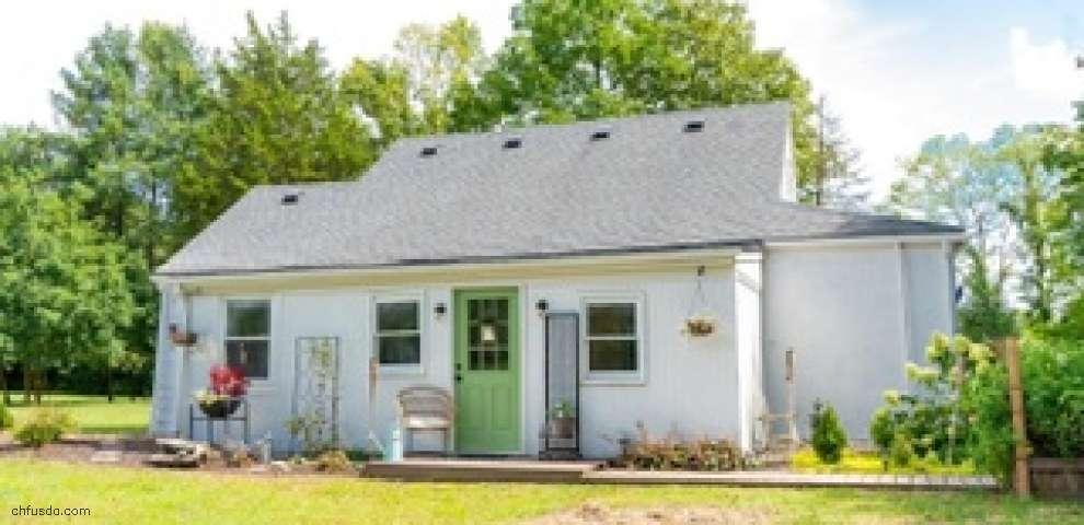 5453 Brushy Fork Rd, Stonelick Twp, OH 45103