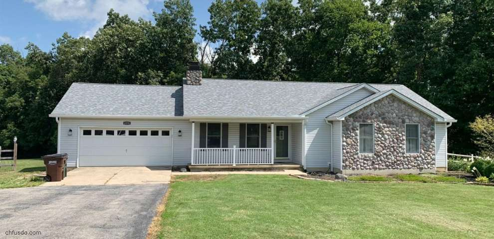 6234 Middleboro Rd, Harlan Twp, OH 45107