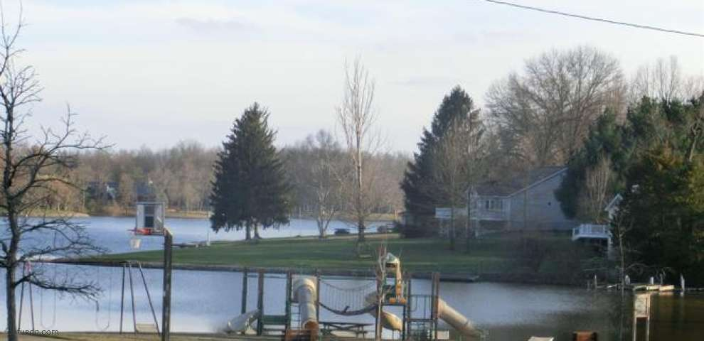 954 Lorelei Dr, Perry Twp, OH 45118