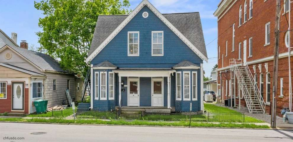 110 E State St, Pleasant Twp, OH 45121