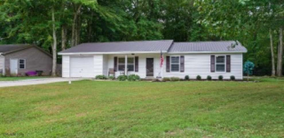 341 Spring Grove Dr, Pleasant Twp, OH 45121