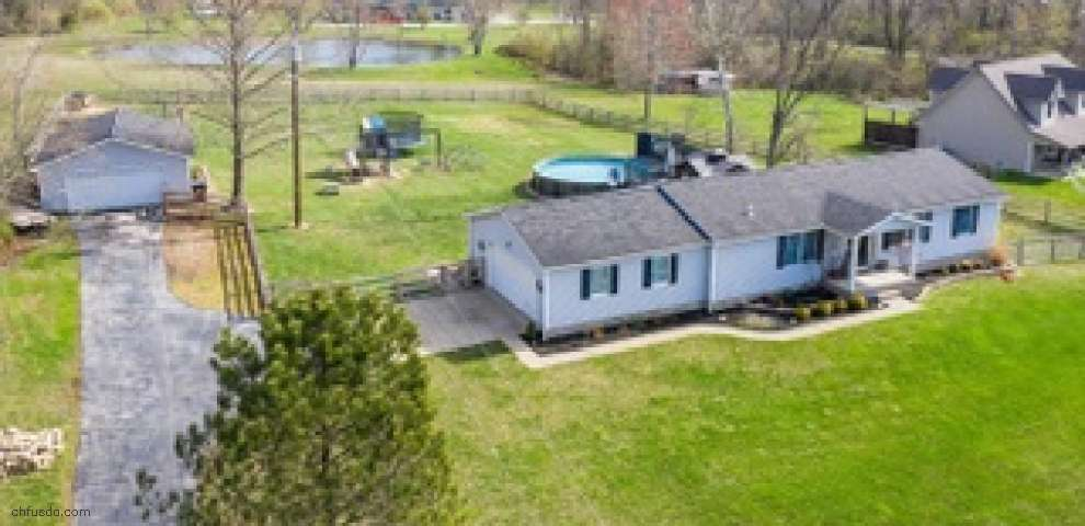 3436 Eden Rd, Lewis Twp, OH 45121
