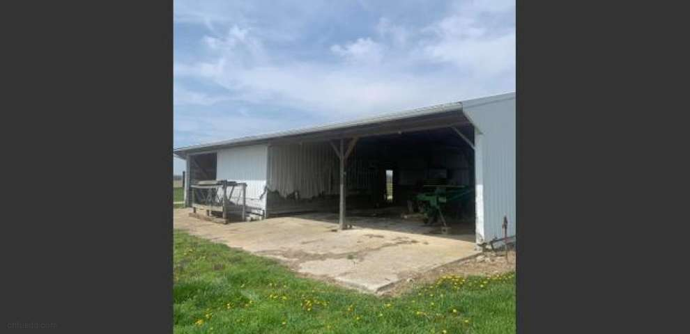 1026 Capps Rd, Greenfield, OH 45123