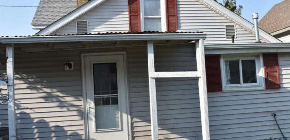 762 W South St, Greenfield, OH 45123