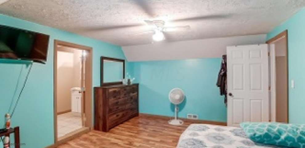 8231 Rapid Forge Rd, Greenfield, OH 45123