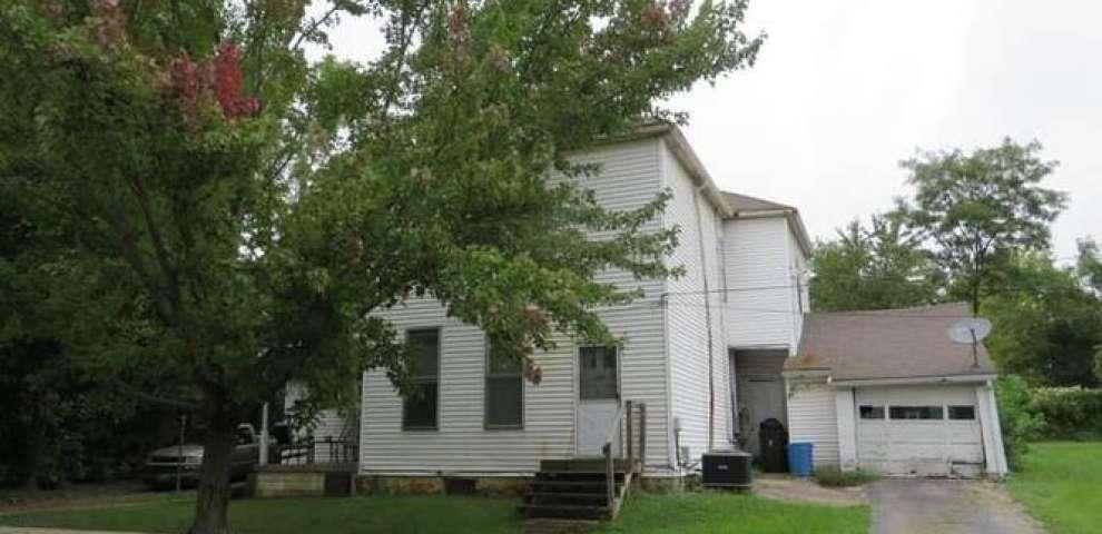 108 E South St, Hillsboro, OH 45133