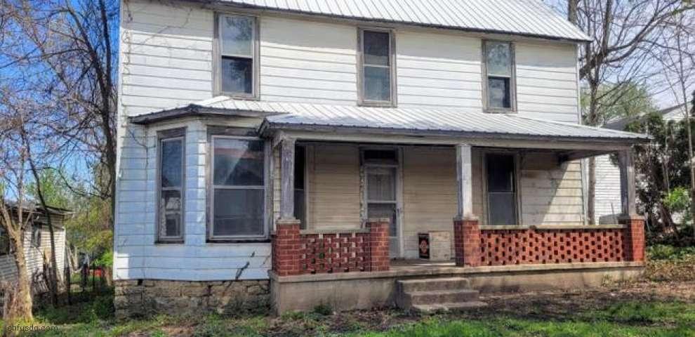234 W Beech St, Hillsboro, OH 45133