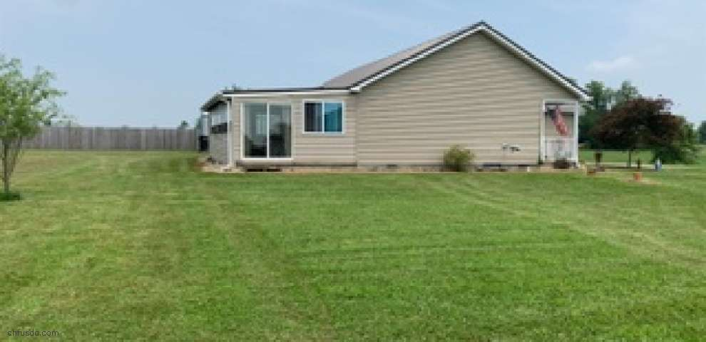 5065 Mad River Rd, New Market Twp, OH 45133
