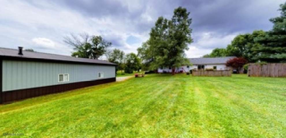 5909 St Rt 138, New Market Twp, OH 45133