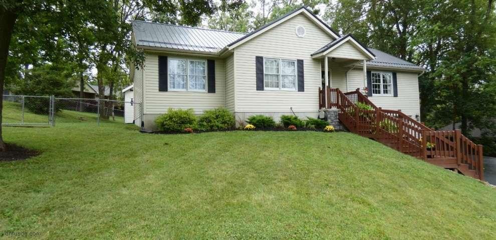 702 Cheryl Ln, Hillsboro, OH 45133