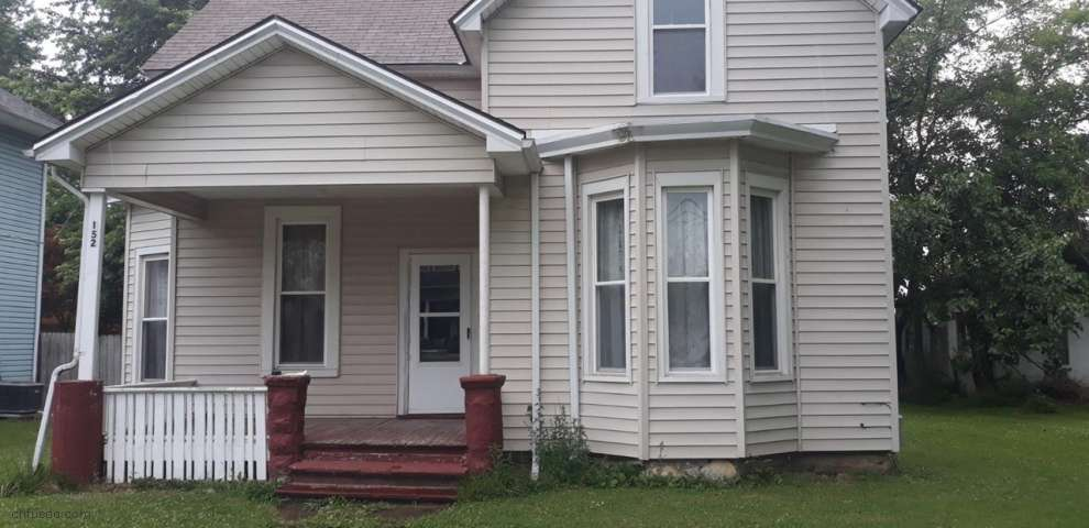 152 South St, Leesburg, OH 45135