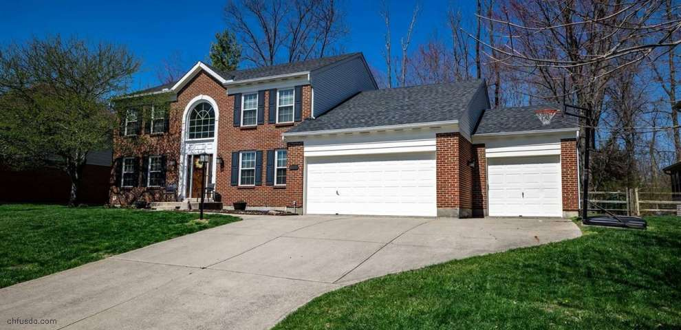 10020 Bentcreek Dr, Symmes Twp, OH 45140 - Property Images