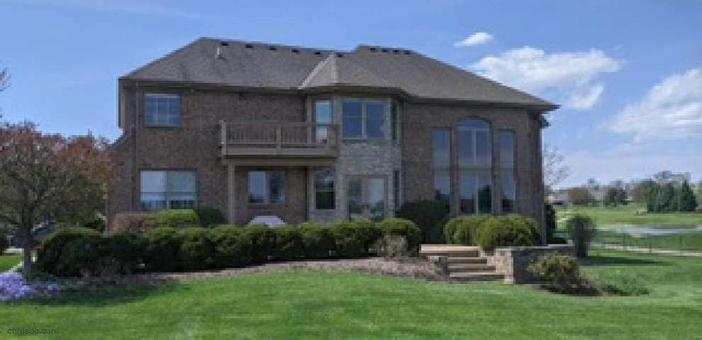 1072 Oasis Point Dr, Miami Twp, OH 45140