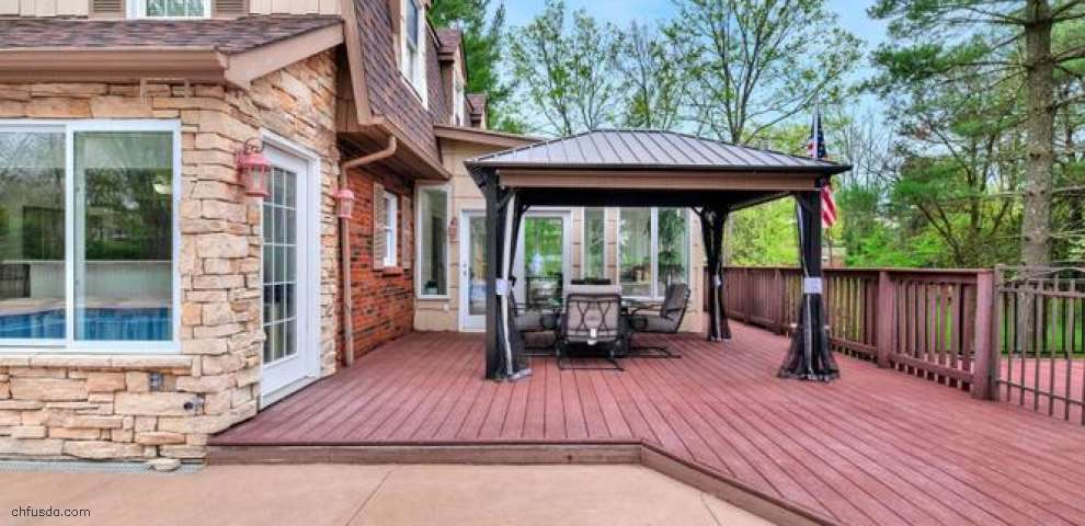 12085 Rich Rd, Symmes Twp, OH 45140