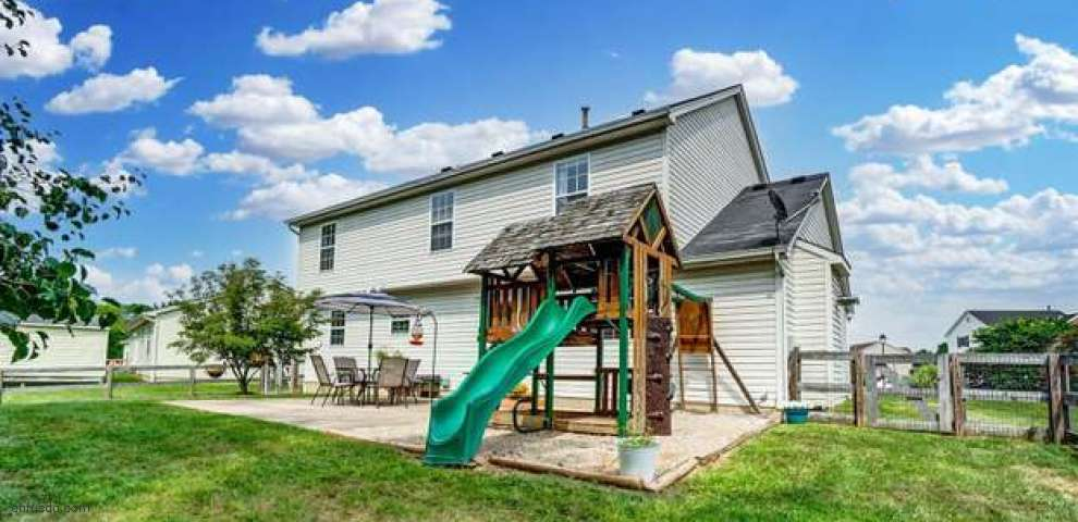 6105 Pine Meadows Dr, Goshen Twp, OH 45140
