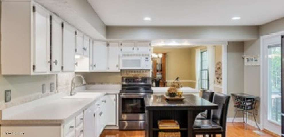 801 Hickory Hill Ct, Miami Twp, OH 45140