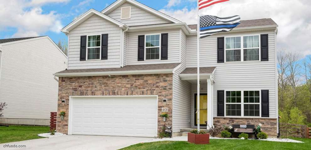 4828 Jessica Suzanne Dr, Morrow, OH 45152