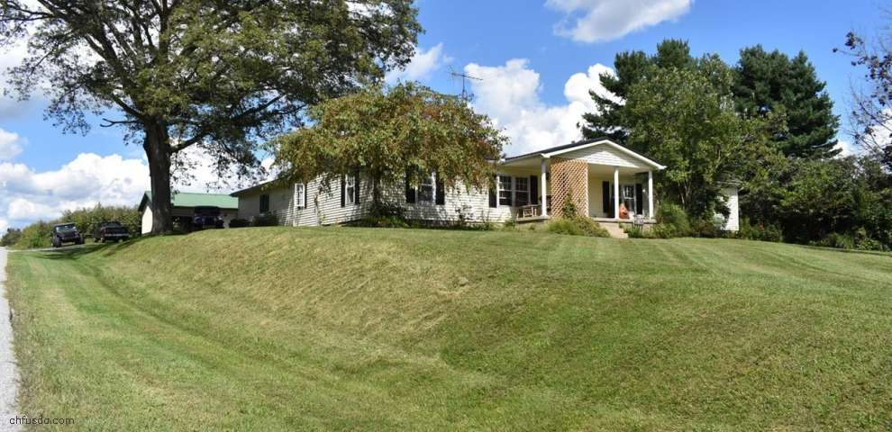 5281 Panhandle Rd, Union Twp, OH 45159