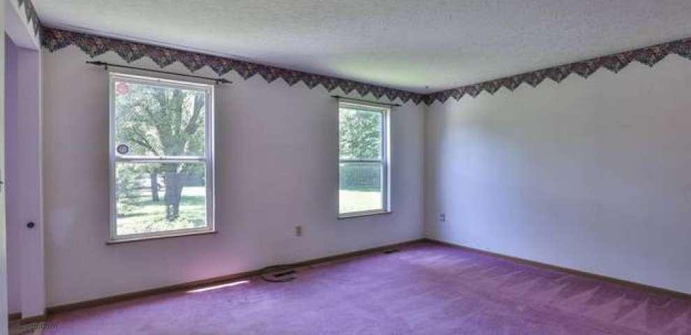 17195 Bloomrose Rd, Sterling Twp, OH 45176