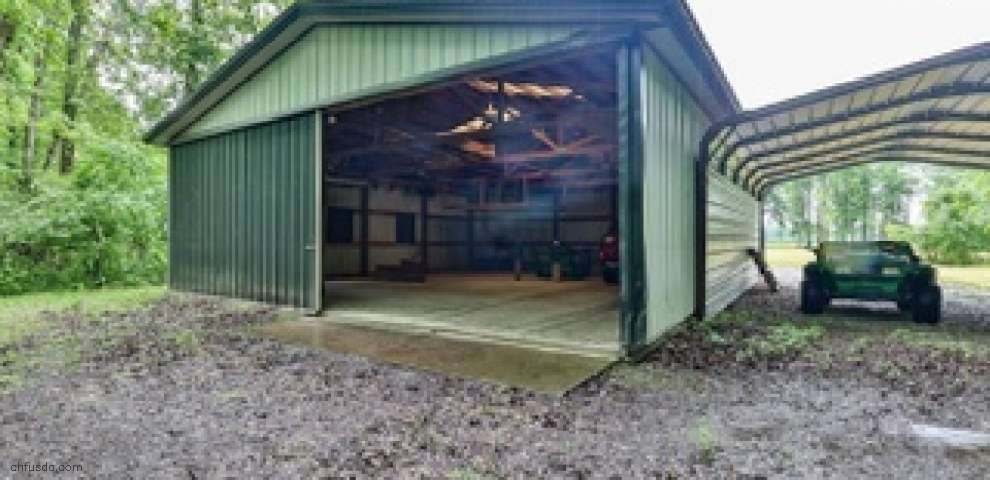 3728 Concord Hennings Mill Rd, Williamsburg Twp, OH 45176