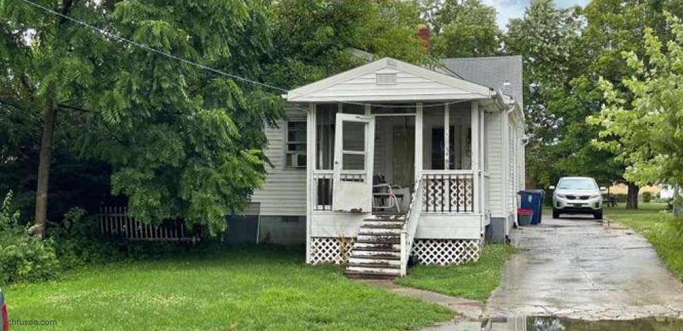 185 Richardson Pl, Wilmington, OH 45177