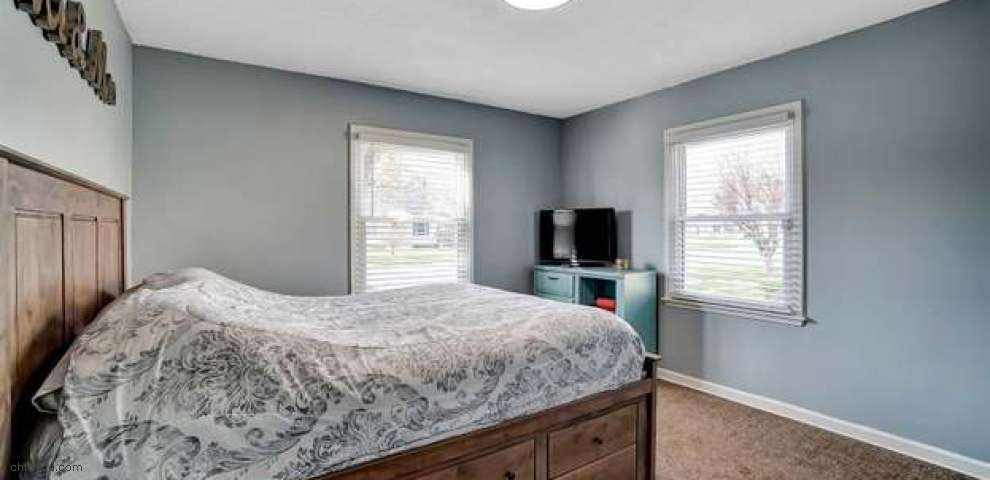 41 Fairland Ave, Wilmington, OH 45177