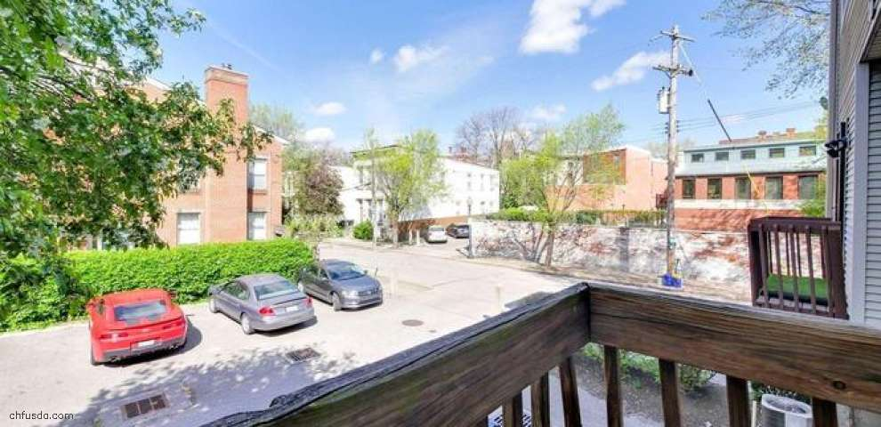 1047 Central Ave, Cincinnati, OH 45202 - Property Images