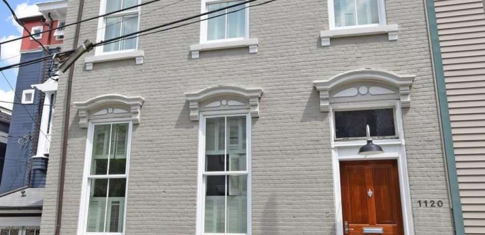 1120 Fuller St, Cincinnati, OH 45202 - Property Images
