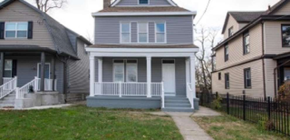 1503 Blair Ave, Cincinnati, OH 45207