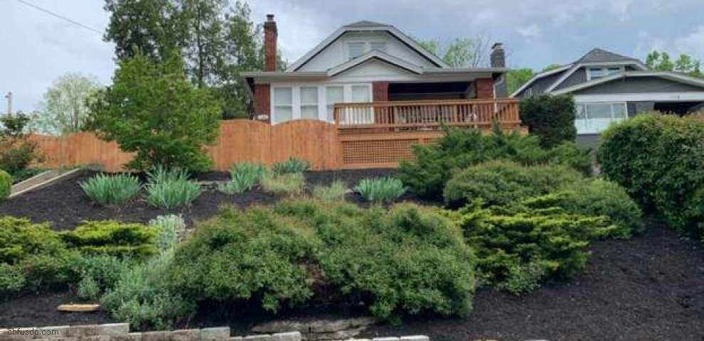 1120 Halpin Ave, Cincinnati, OH 45208 - Property Images