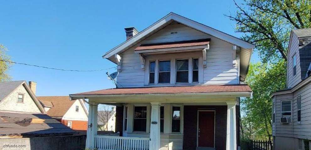2712 Willard Ave, Cincinnati, OH 45209