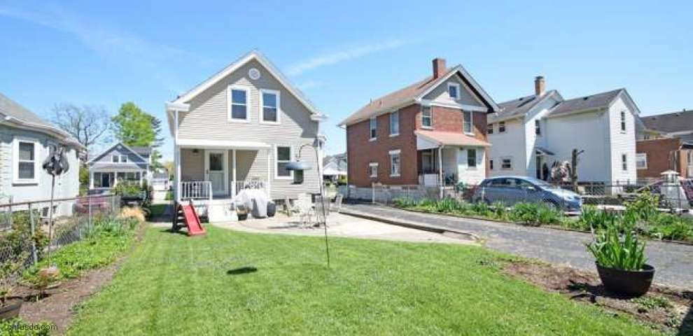 4207 Millsbrae Ave, Cincinnati, OH 45209