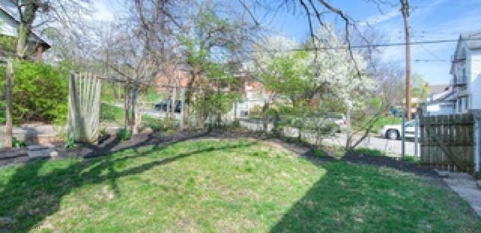 2320 Harper Ave, Norwood, OH 45212