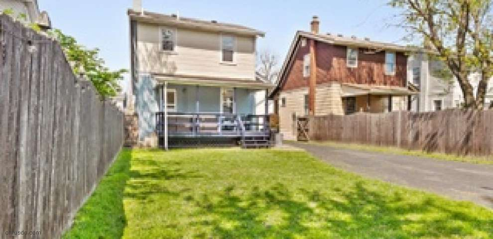 2623 Leslie Ave, Norwood, OH 45212