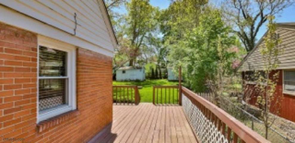 345 Durrell Ave, Wyoming, OH 45215