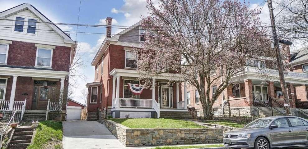1705 Bruce Ave, Cincinnati, OH 45223