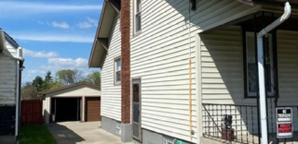 1122 Groesbeck Rd, Cincinnati, OH 45224 - Property Images