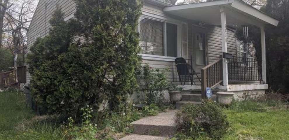 1218 Homeside Ave, Cincinnati, OH 45224