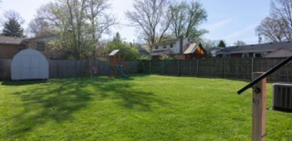 1116 Brooke Ave, Anderson Twp, OH 45230